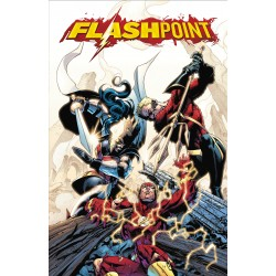 Flashpoint XP 3