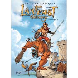 Lanfeust Odissey. Volumen 1