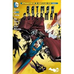 Imagén: Batman / Superman 10