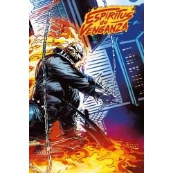 Espíritus de Venganza. La Llegada de los Hijos de la Medianoche (Marvel Limited Edition) Panini Comprar