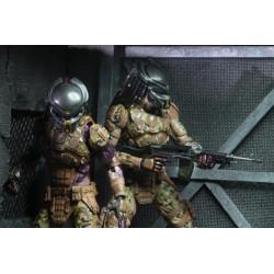 Figura Predator Ultimate Emissary 2 Neca Comprar Depredador