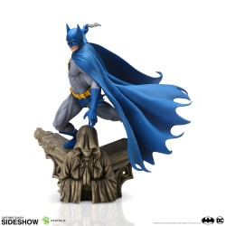 Estatua Batman Grand Jester Studios Sideshow