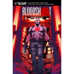 Bloodshot. Edición de Lujo 1
