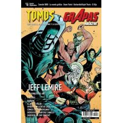Tomos y Grapas Magazine 6