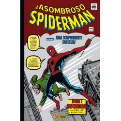 El Asombroso Spiderman 1. ¡Poder y Responsabilidad! (Marvel Gold)