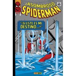El Asombroso Spiderman 2. ¡Si éste es mi Destino...! (Marvel Gold)