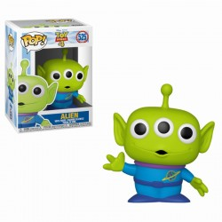 Toy Story 4. Alien POP Funko 525