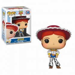 Toy Story 4. Jessie POP Funko 526