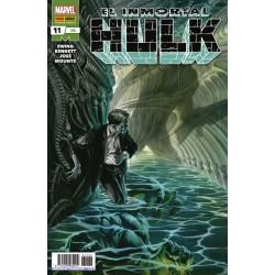 El Inmortal Hulk 11