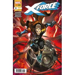X-Force 3