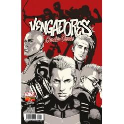 Los Vengadores Costa Oeste 5 Panini Comics Marvel