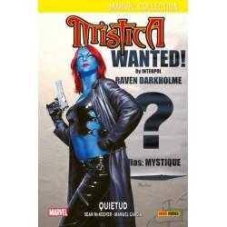 Mística 2. Quietud (Marvel Collection)
