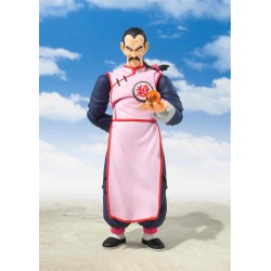 Figura Tao Pai Pai Dragon Ball Fighter Z SH Figuarts Bandai