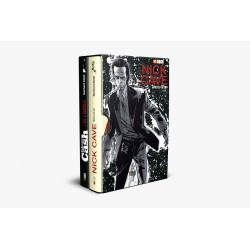 Estuche Nick Cave: Mercy on Me / Johnny Cash: I See a Darkness