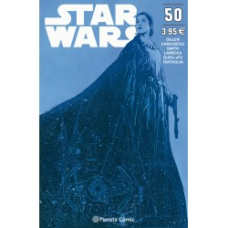 Star Wars 50 Planeta Cómic