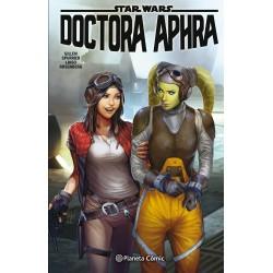 Star Wars Doctora Aphra 3 Planeta Comic