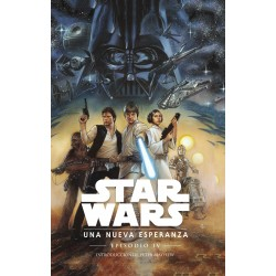 Star Wars. Una Nueva Esperanza HC