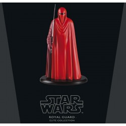 Figura Guardia Imperial Elite Collection Attakus Star Wars Royal Guard