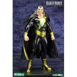 Figura Black Adam New52 ArtFX+ Kotobukiya