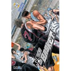 Kuroko No Basket 29 Ivrea