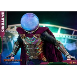Hot Toys Mysterio Spiderman Far From Home Figura Comprar
