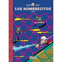 Los Hombrecitos 12 1995-1997 Dolmen Editorial