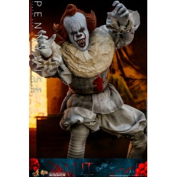 Hot Toys Pennywise IT Figura Comprar