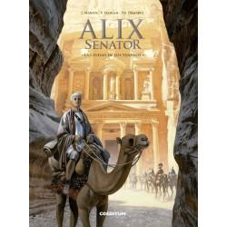 Alix Senator 8. La Ciudad de los Venenos Coeditum Cómic