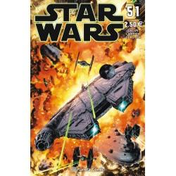 Star Wars 51 Planeta Cómic