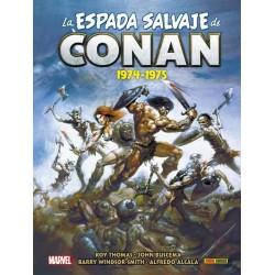 Espada Salvaje de Conan 1 Marvel Limited Edition Panini Comprar