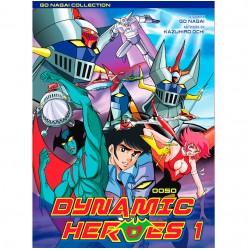 Dynamic Heroes