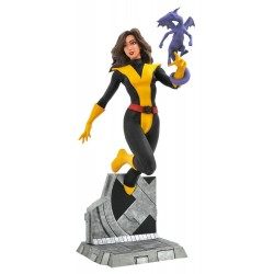 Estatua Kitty Pryde Marvel Comic Premier Collection
