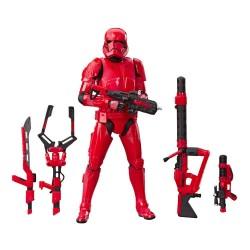 Star Wars Black Series Figura Sith Trooper SDCC 2019