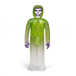 Figura Misfits The Fiend Walk Among Us (Verde) ReAction Super7 Comprar