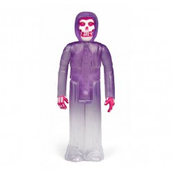 Figura Misfits The Fiend Walk Among Us (Lila) ReAction Super7 Comprar