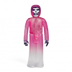 Figura Misfits The Fiend Walk Among Us (Rosa) ReAction Super7 Comprar
