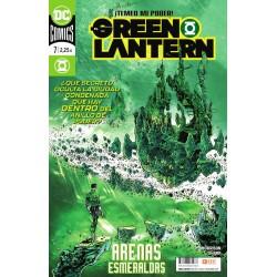 El Green Lantern 89 / 7