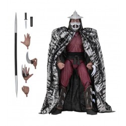 Figura Shredder Tortugas Ninja 1990 Neca Comprar