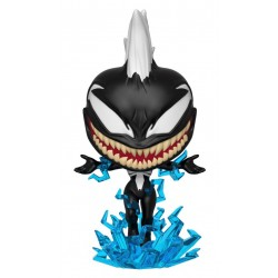Tormenta Marvel Venom S2. POP Funko