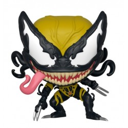 X-23 Marvel Venom S2. POP Funko