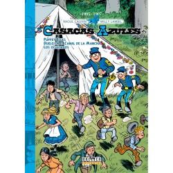 Casacas Azules 11 (1995 - 1997) Dolmen Comics Comprar