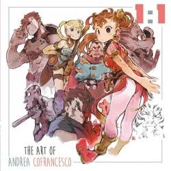 1:1 The Art of Andrea Cofrancesco