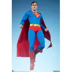 Figura Superman Escala 1/6 Sideshow