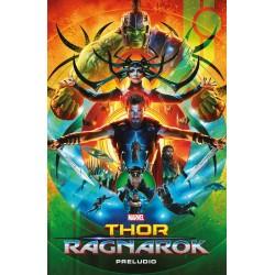 Marvel Cinematic Collection 8. Thor. Ragnarok. Preludio