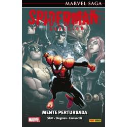 El Asombroso Spiderman 40. Spiderman Superior. Mente Perturbadora (Marvel Saga 89)