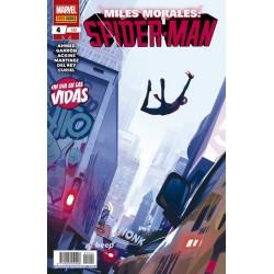 Miles Morales. Spider-Man 4