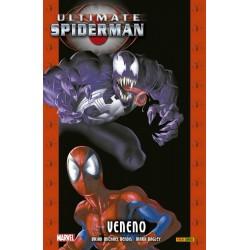 Ultimate Spiderman 4. Veneno (Ultimate Integral)