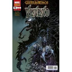 Veneno 22 Panini Comics Marvel