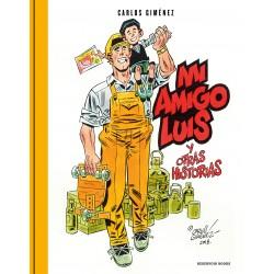 Mi Amigo Luis
