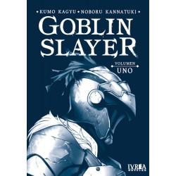 Goblin Slayer Novela 1 Ivrea